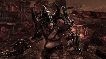 В Hunted: The Demon's Forge планируется режим раздельного экрана