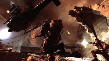 Трейлер компании Call of Duty: Black Ops