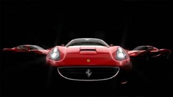 Test Drive Unlimited 2: Парад Ferrari