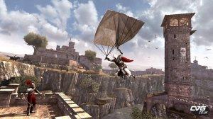 Assassins Creed: Brotherhood - Добро пожаловать в Испанию!