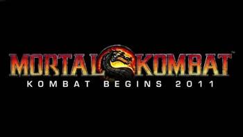 Mortal Kombat: Знакомство со Скорпионом