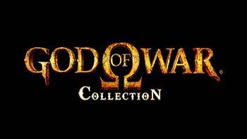God of War Collection скоро в PSN