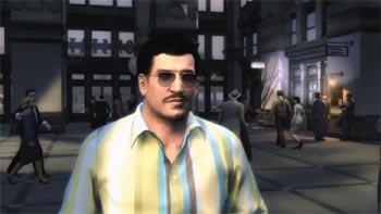 Дебютное видео дополнения Joe's Adventures для Mafia 2