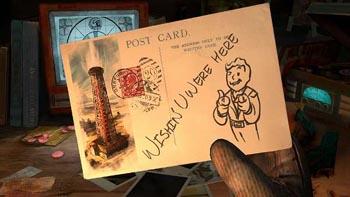 Interplay: Fallout Online в 2012 году