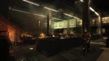 Square Enix: у нас есть десять лет на серию Deus Ex