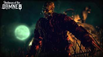 Shadows of the Damned: Трейлер на Хэллоуин