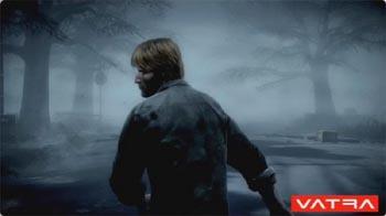 Видео-дневник создателей Silent Hill 8
