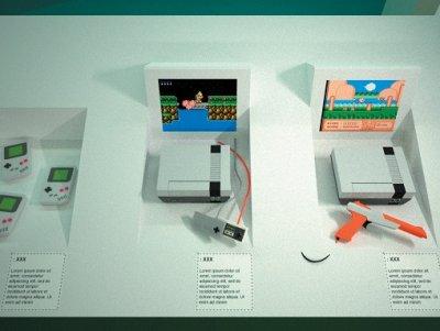 Первый европейский музей видеоигр
