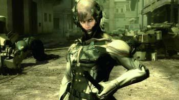 Споры вокруг поддержки полного 3D в Metal Gear Solid: Rising