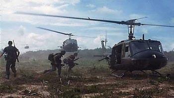 Battlefield: Bad Company 2: Vietnam - Доброе утро, Вьетнам