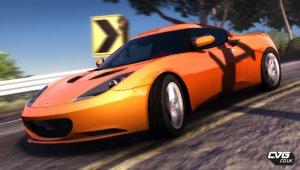 Test Drive Unlimited 2 - Великолепные тачки на природе