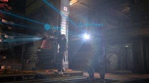 Dead Space 2 - скриншоты мультиплеера