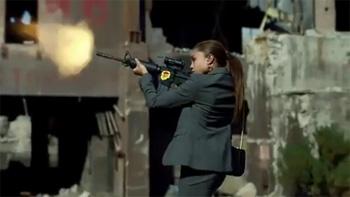 Трейлер Call of Duty: Black Ops с участием живых актёров