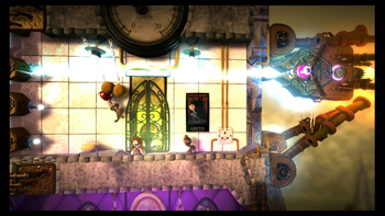 Sony анонсировала LittleBigPlanet 2 Limited Collectors Edition