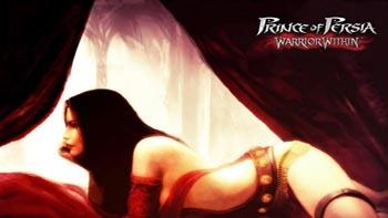 Первые десять минут Prince of Persia Trilogy HD