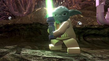 Дата релиза LEGO Star Wars 3: The Clone Wars
