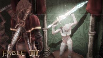Understone Quest Pack – первое дополнение для Fable 3