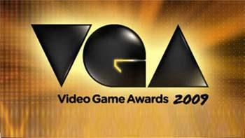 Громкие анонсы на VGA 2010