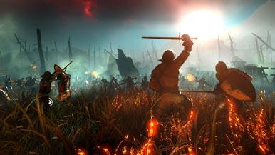 Системные требования The Witcher 2: Assassins of Kings