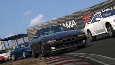 Первые оценки Gran Turismo 5