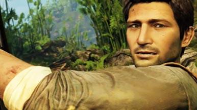 Слух: Uncharted 3 появится в новом номере EDGE