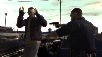 Grand Theft Auto 4: Полное издание выйдет для PC