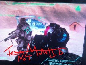 Слух: Скриншоты новой мультиплатформенной игры от студии Bungie