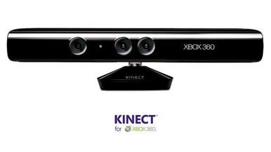 Демонстрация работы Kinect на PC