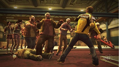 Дата релиза и видео геймплея Dead Rising 2: Case West