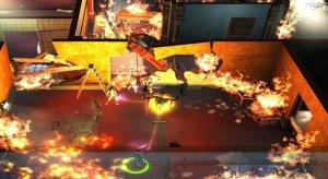 Видео и новые скриншоты Ghostbusters: Sanctum of Slime