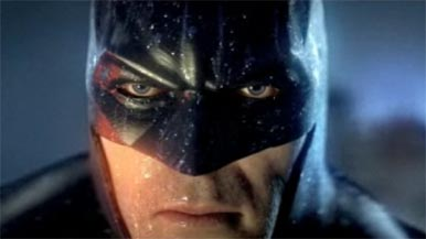 Тизер Batman: Arkham City