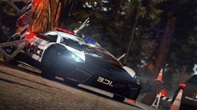 Видео и дата выхода Super Sports Pack для Need For Speed: Hot Pursuit