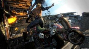 Новые скриншоты Motorstorm 3: Apocalypse