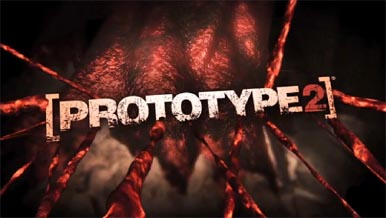Анонс и дебютное видео Prototype 2