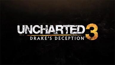 Дата выхода и дебютное видео Uncharted 3: Drake's Deception