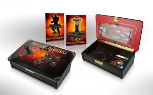 Специальные издания Mortal Kombat