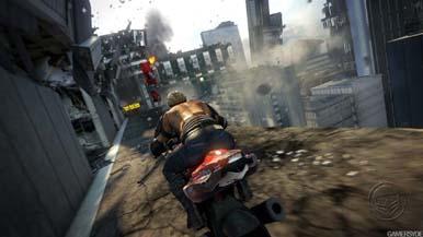 Видео трассы Skyline и новые подробности MotorStorm: Apocalypse