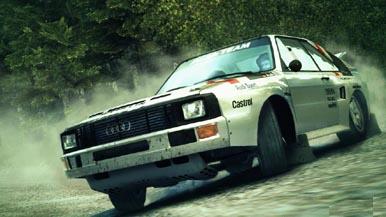 Видео игрового процесса Dirt 3