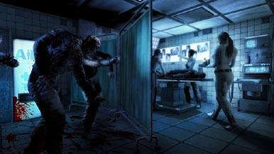 Видео игрового процесса Afterfall: Insanity