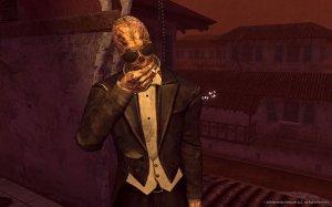 Скриншоты дополнения Dead Money