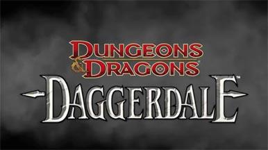 Анонс Dungeons & Dragons Daggerdale