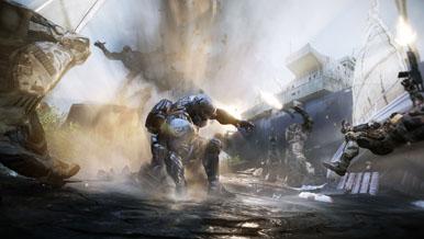 Дата выхода демо Crysis 2 на PC + пасхалка