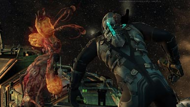 Минимальные системные требования Dead Space 2