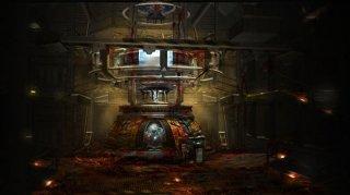 Рассмотрим некроморфов из Dead Space 2 более детально