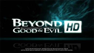 Дата выхода и тизер проекта Beyond Good & Evil HD