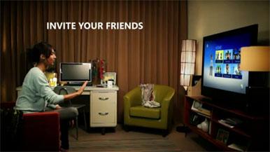 Анонс Avatar Kinect и данные о продажах Kinect