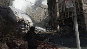 Новая игра из серии Tomb Raider могла быть хоррором