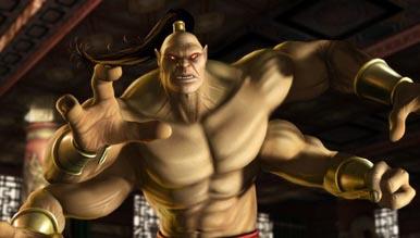 Подтверждены новые бойцы для Mortal Kombat (Обновлено)