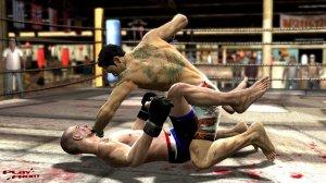 Видео и скриншоты Supremacy MMA