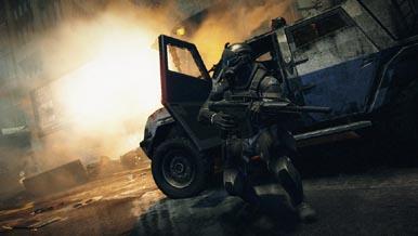 Crysis 2 должна оставить след в жанре